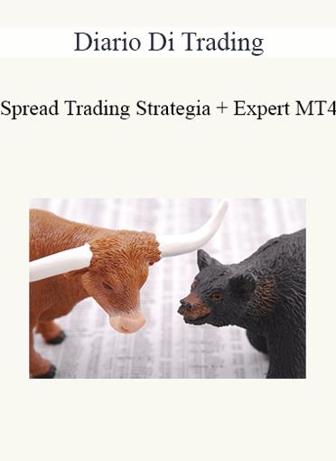 Diario Di Trading - Spread Trading Strategia + Expert MT4
