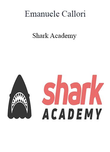 Emanuele Callori - Shark Academy
