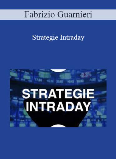 Fabrizio Guarnieri - Strategie Intraday