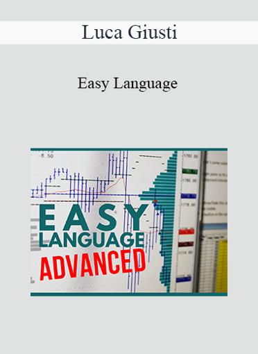 Luca Giusti - Easy Language