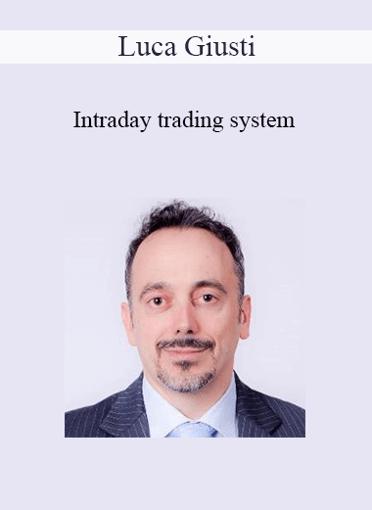 Luca Giusti - Intraday Trading System
