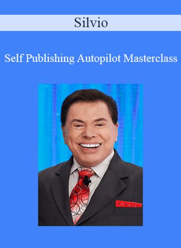Silvio - Self Publishing Autopilot Masterclass