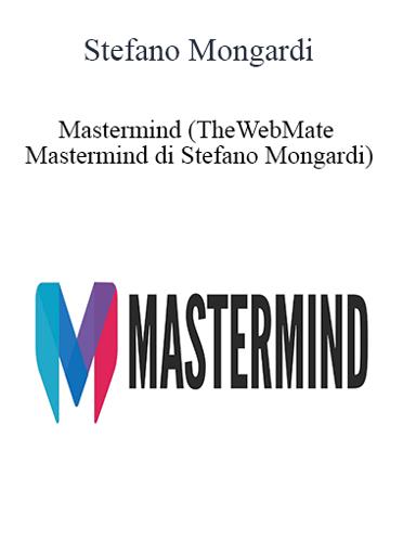 Stefano Mongardi - Mastermind