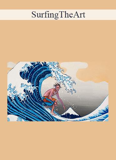 SurfingTheArt - InvesTi In Arte