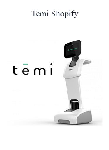 Temi - Shopify