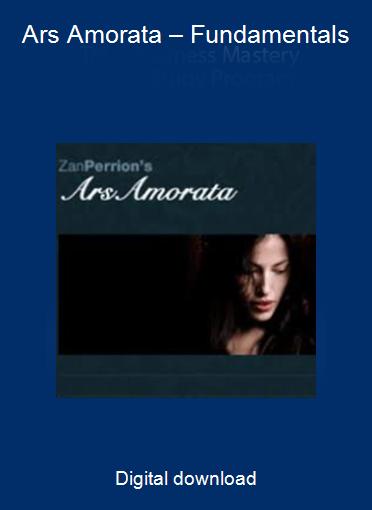 Ars Amorata – Fundamentals