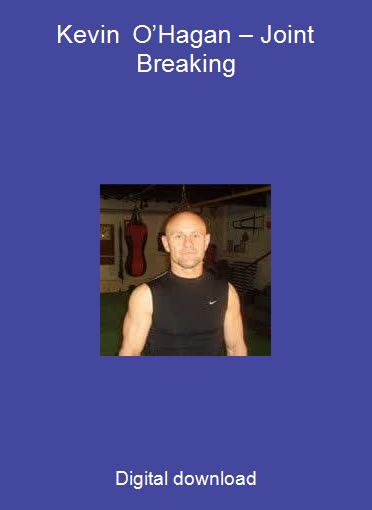 Kevin O'Hagan – Joint Breaking