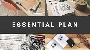 Alex Absalom & Doug Paul - MC Starter Kit: The 'ESSENTIAL' Plan