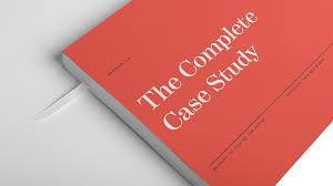 Ben Burns - The Complete Case Study
