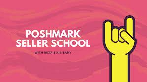Rebecca Black - Poshmark Seller School