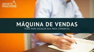 Thiago Reis - Máquina De Vendas (Growth Academy 2020)