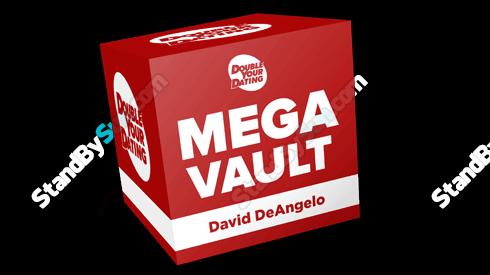 David deangelo transformation pdf man David deAngelo